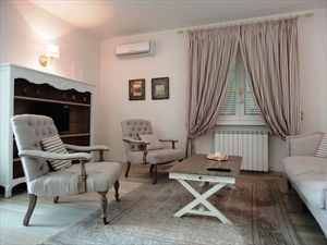 Villa Fiona : Inside view