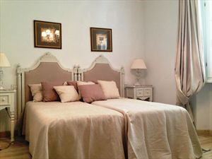Villa Fiona : Double room