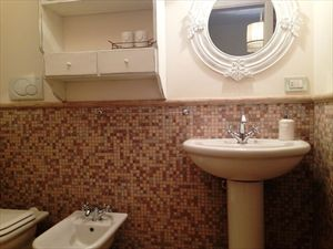 Villa Fiona : Bathroom
