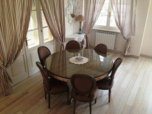 Villa Fiona : Sala da pranzo
