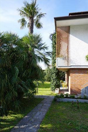 Villa Fior di Loto : Vista esterna