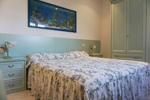 Villa Fior di Loto : Double room