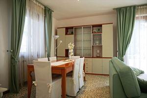 Villa Fior di Loto : Sala da pranzo