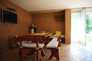 Villa Fior di Loto : Веранда