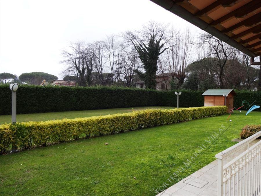 Villa Fiorentina  : Vista esterna
