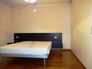 Villa Fiorentina  : хозяйская спальня