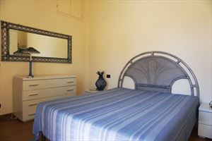 Villa Flores : Double room