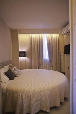 Villa Luce : Double room