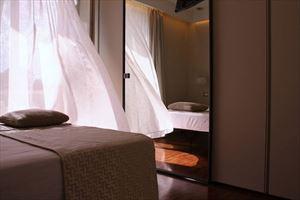 Villa Luce : Спальня