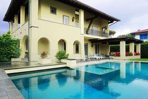 Villa Fortuna - Villa singola Forte dei Marmi