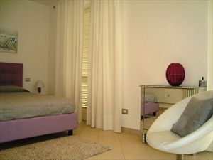 Villa Futura  : Double room