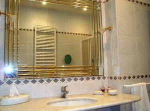 Villa Genova : Bathroom