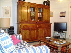 Villa Genova : Inside view