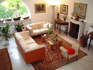 Villa Genova : Lounge