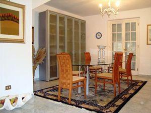 Villa Genova : Dining room