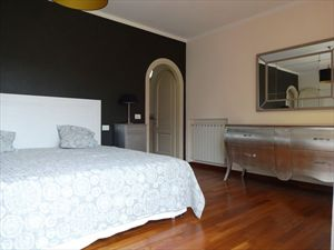 Villa Gilda  : master bedroom
