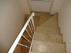 Villa Gilda  : мраморная лестница