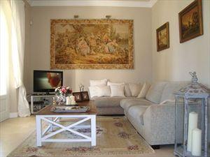 Villa Giorgia : Salone
