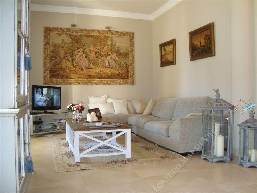 Villa Giorgia : Lounge