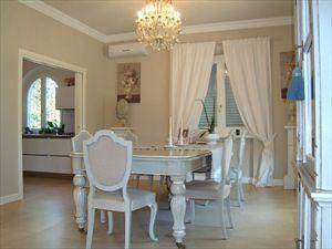 Villa Giorgia : Sala da pranzo