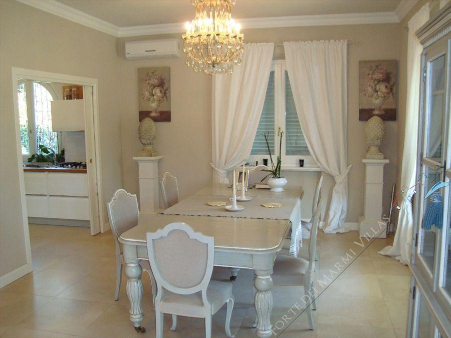Villa Giorgia : Dining room