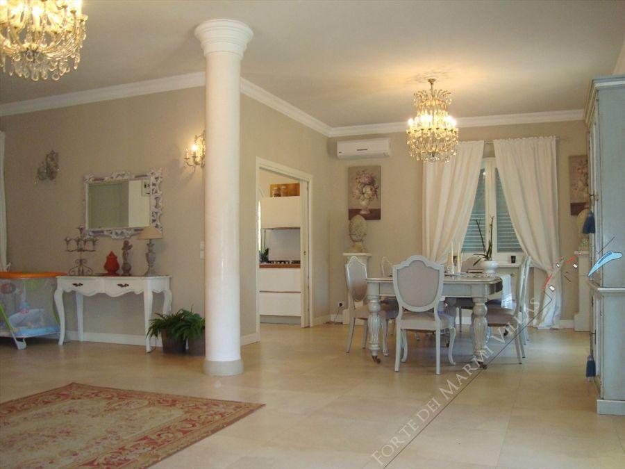 Villa Giorgia : Inside view