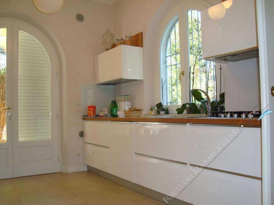 Villa Giorgia : Kitchen