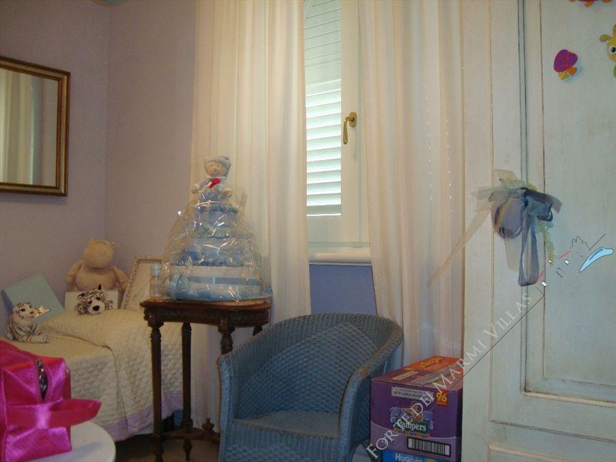 Villa Giorgia : Room