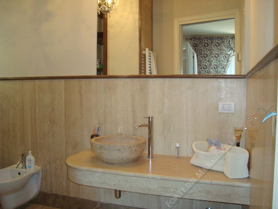 Villa Giorgia : Bathroom