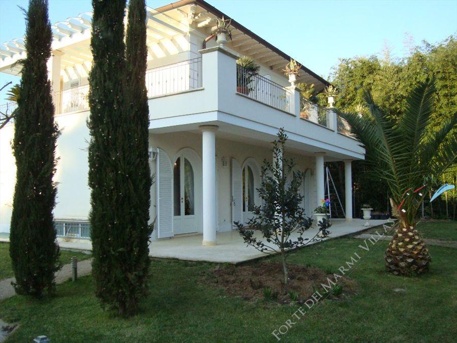 Villa Giorgia : Terrace