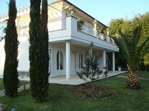 Villa Giorgia : Terrazza panoramica