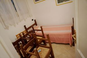 Villa Giovanna : Single room