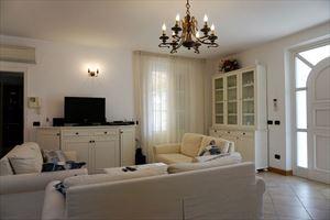 Villa Giovanna : Salotto
