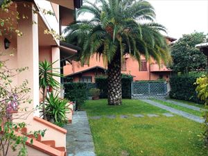 Villa Giulia : Outside view