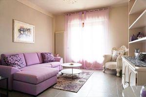 Appartamento Giulio : Salotto