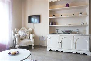 Appartamento Giulio : Vista interna