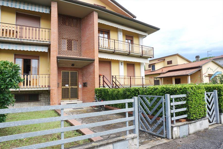 Appartamento Giulio Cinquale - appartamento in affitto Cinquale