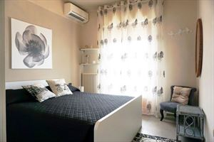Appartamento Giulio : Camera matrimoniale