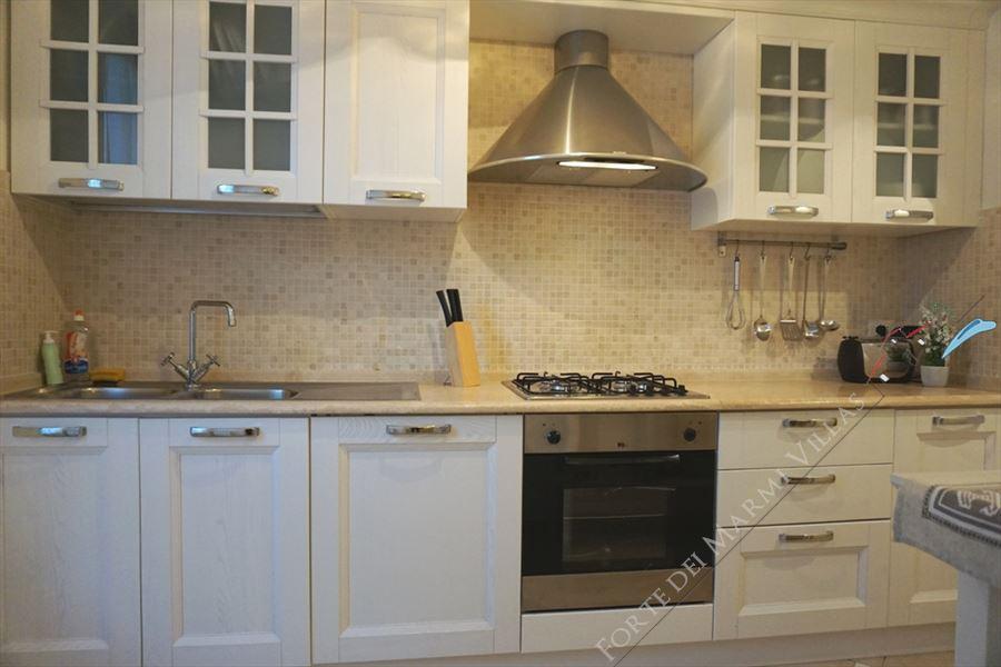 Villa Graziosa  : Kitchen