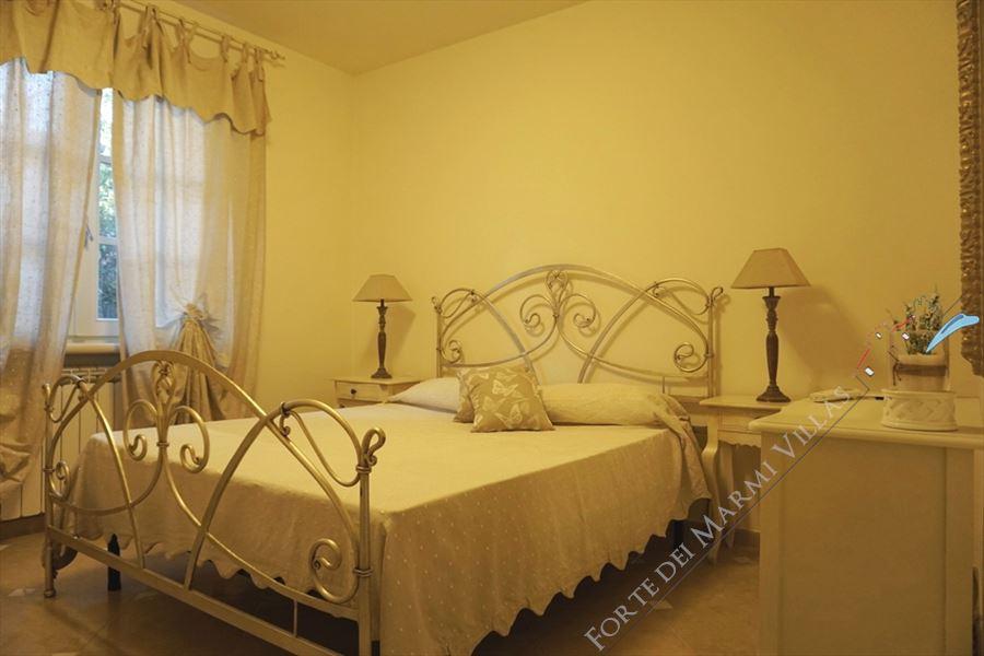 Villa Graziosa  : Double room