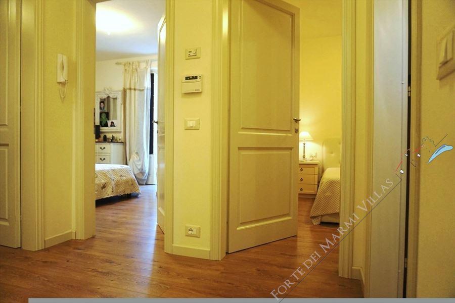 Villa Graziosa  : Inside view