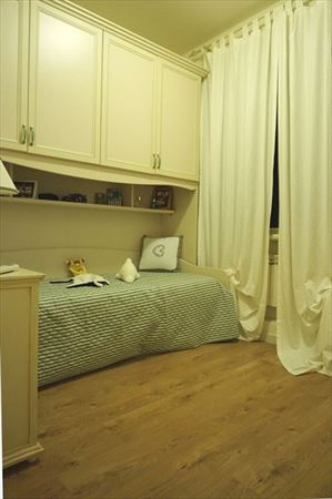 Villa Graziosa  : Single room