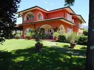 Villa Ortensia : Отдельная вилла Форте дей Марми