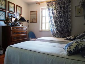 Villa Ortensia  : Double room