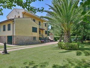 Villa   Ida   : Вид снаружи