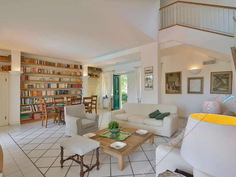 Villa   Ida   : Lounge