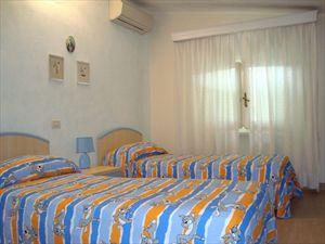 Villa Ines : Room