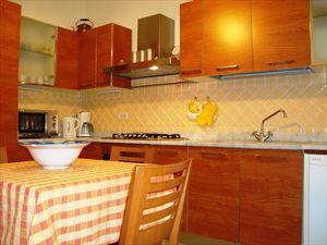 Villa Ines : Kitchen