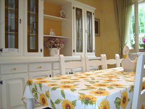 Villa Ines : Dining room