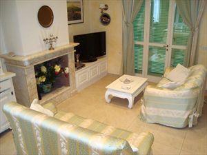 Villa Ines : Lounge